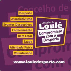 Concelho de Loulé - Compromisso com o Desporto