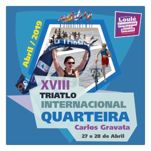 XVIII Triatlo Internacional de Quarteira