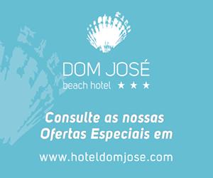 Hotel Dom José Beach Quarteira
