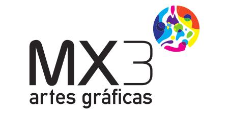 MX3 Artes Gráficas