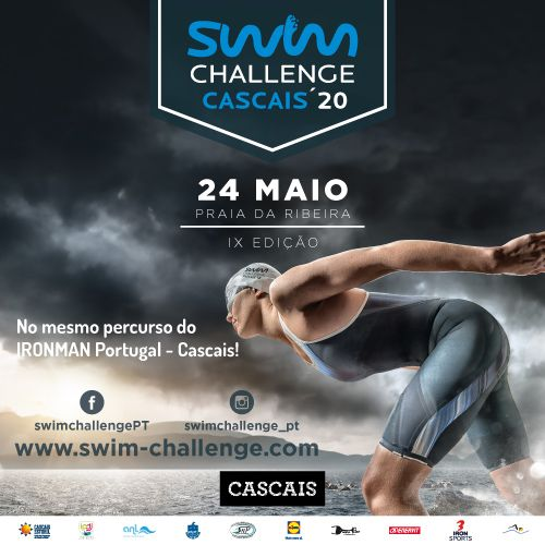 Swim Challnege 2020